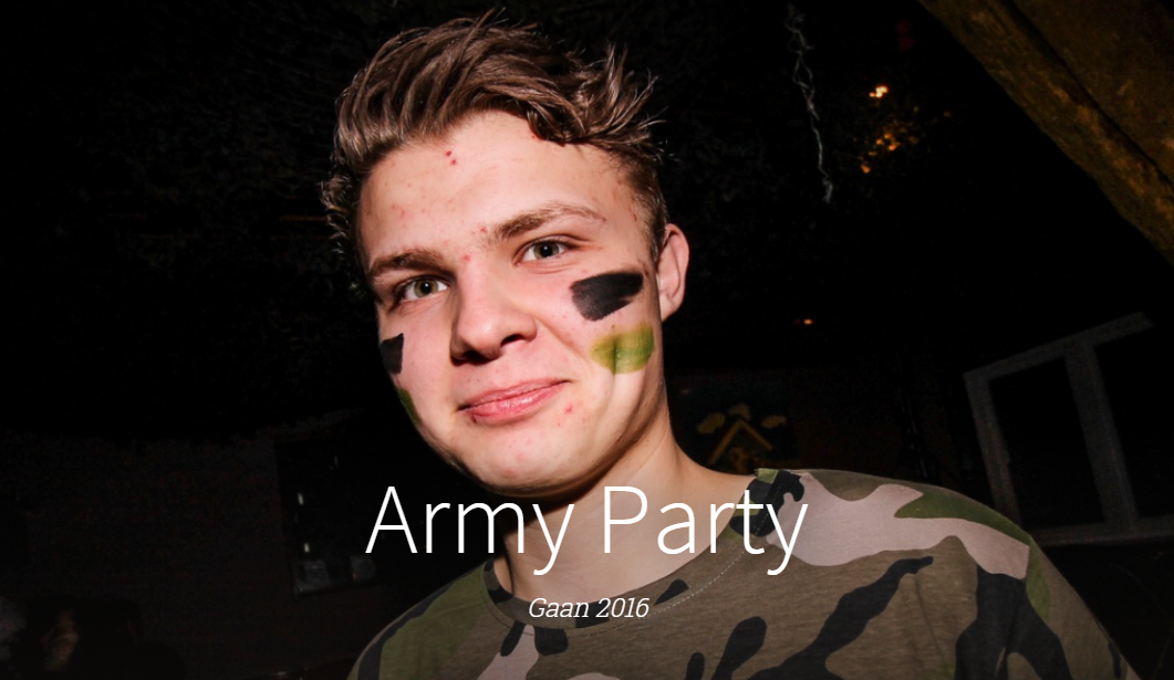 army-party-2016