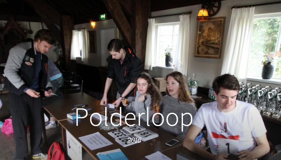 polderloop